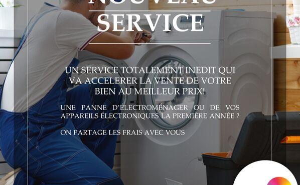 CASALINA Service à la vente