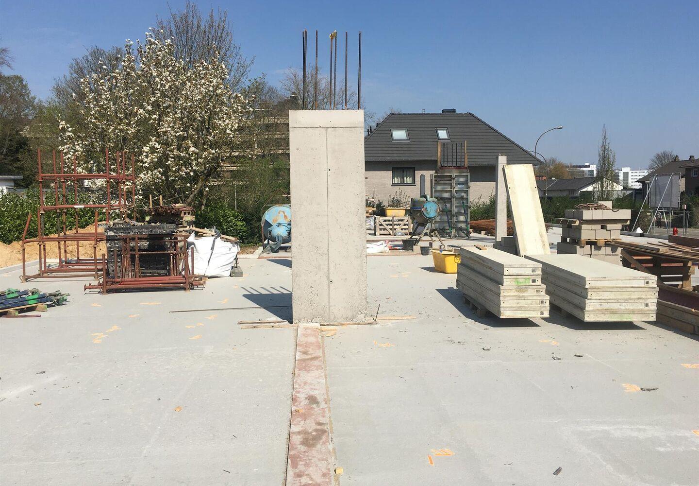 """Residentie """" GLORIEUX """" in Wezembeek-Oppem"""