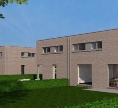 LOT 1 - CASALINA REAL ESTATE stelt te koop: residentiëel en rustig gelegen nieuw te bouwen woningen in een agrarische en bosrijke omgeving. School en kinderopvang binnen een straal van 600 m. Oprit A12 richting Brussel - Antwerpen op 3 km. Meer info WWW.