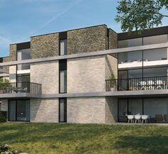 """Residentie """" GLORIEUX """" à Wezembeek-Oppem"""