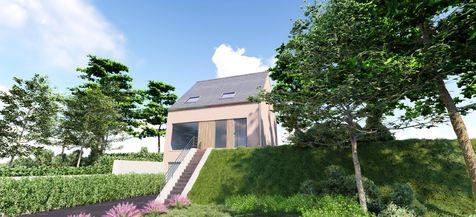 Projet construction in Tervuren