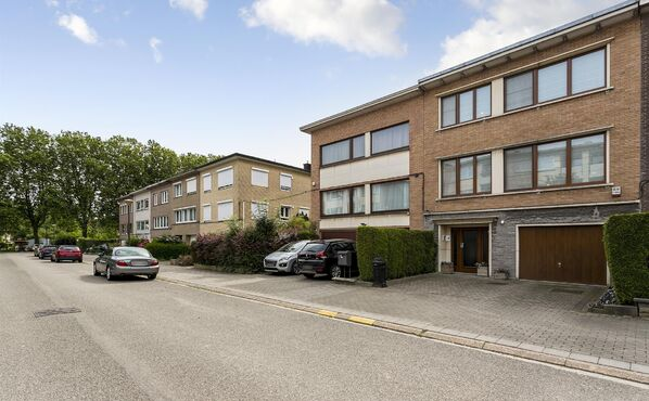 Bel-etage for sale in Evere