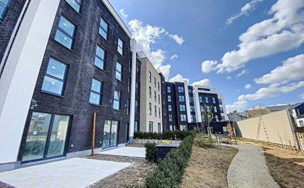 Flat for sale in Evere