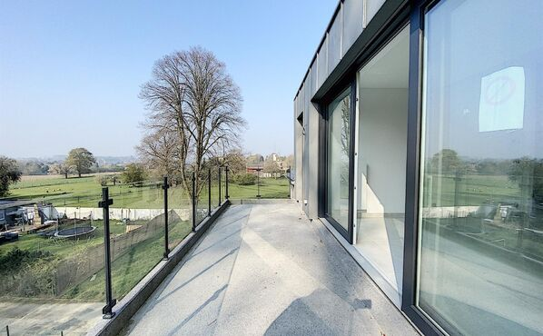 Penthouse for sale in Braine-l'Alleud